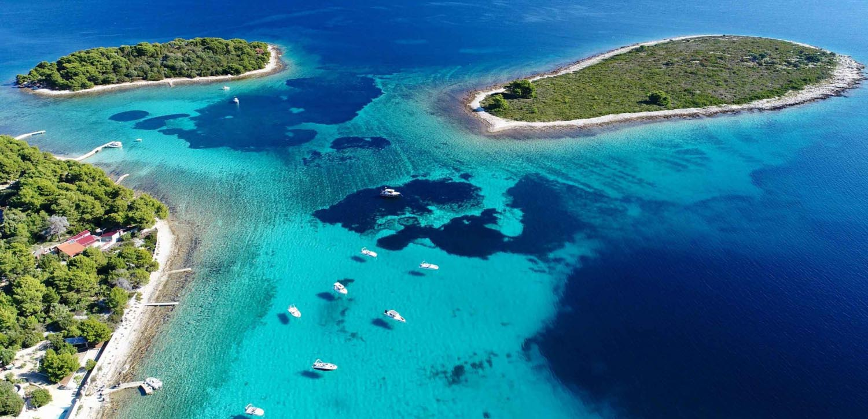 blue lagoon adriatic pearl