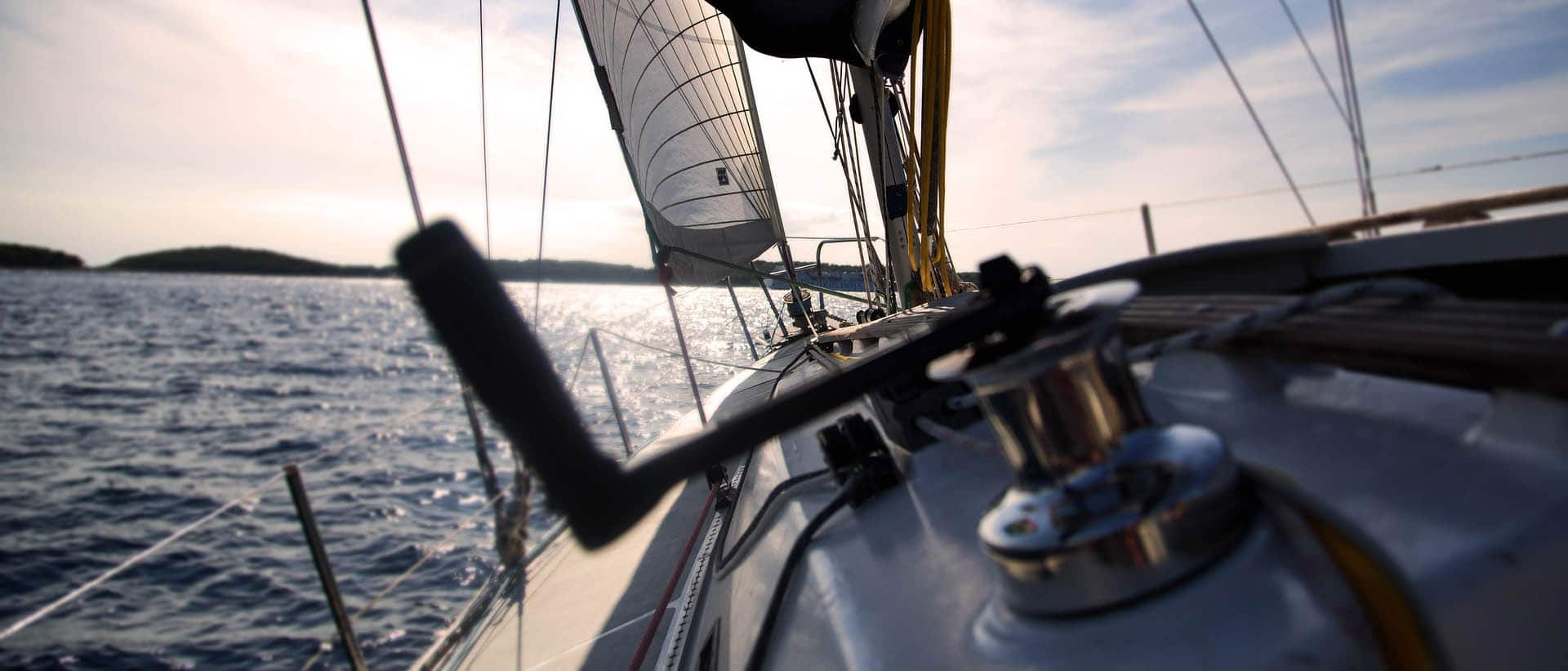 one day sailing adriatic pearl